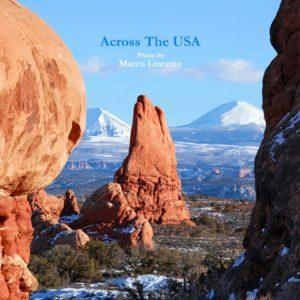 Gli Usa: la mia seconda patria